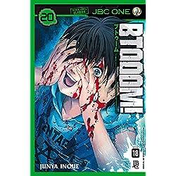 Btooom! - Volume 20