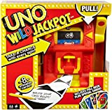 Mattel Games Uno Jackpot
