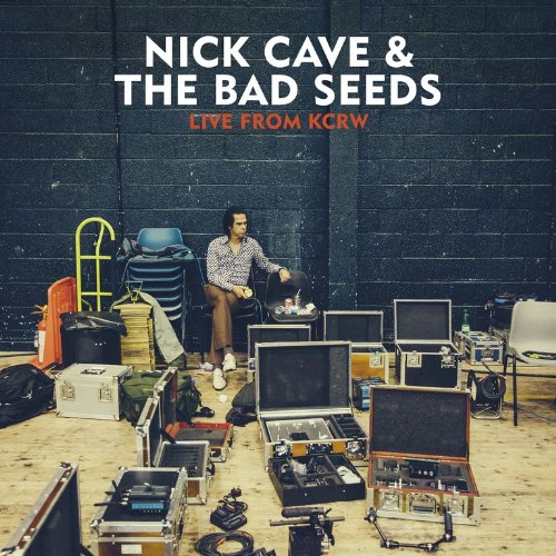 Live from Kcrw: Nick Cave and the Bad Seeds: Amazon.fr: Musique