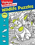Wildlife Puzzles (Highlights  Hidden Pictures)