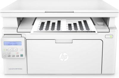 HP Laserjet Pro M130nw  best laser printers