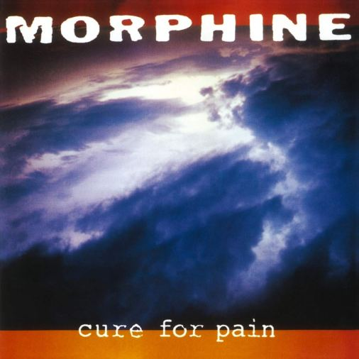 Cure for Pain/Vinyle Couleur: morphine: Amazon.fr: Musique