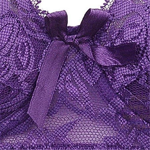 Intercourse Lace Bra C D E Large Bralette Ultrathin Pure Brassiere 95E Underwear Random 44 100 deal 50% off 61sw15eSkbL