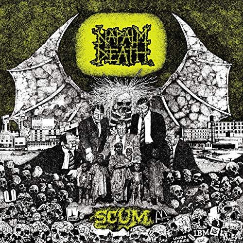Scum : Napalm Death: Amazon.fr: Musique