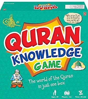 holiday toy list islamic