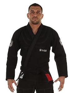 Best BJJ Gi - Kingz Balistico 2.0 Jiu Jitsu Gi