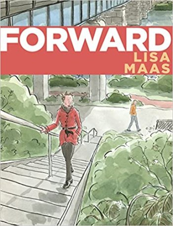 Image result for Forward comic Lisa Maas