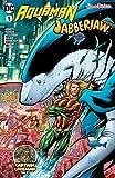 Aquaman/Jabberjaw (2018-) #1 (DC Meets Hanna-Barbera)