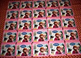 Disney Frozen 2014 PANINI Stickers LOT of 25 Sealed Packs=Total of 175 Stickers