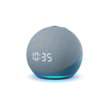 alexa dot 4gen, Top 5 gadgets on amazon