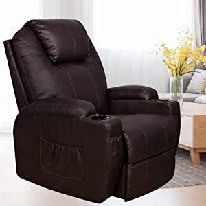 Groovy Best Recliner Chairs For The Elderly In 2019 Easy To Use Machost Co Dining Chair Design Ideas Machostcouk