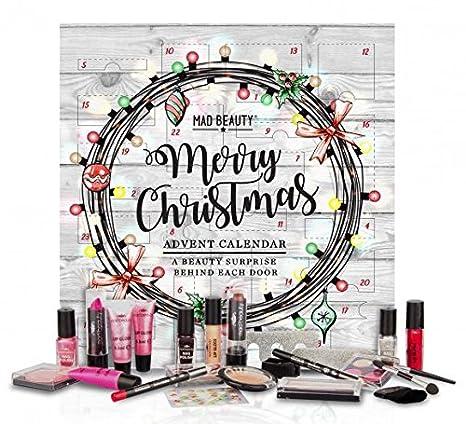 Mad Beauty Christmas Advent Calendar