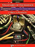 PW21TP - Standard of Excellence Enhanced Book 1 - Trumpet / Cornet