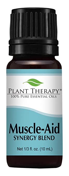 Plant Therapy Muscle Aid