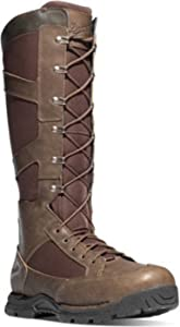 Danner Men's Pronghorn Snake Side-Zip Boot