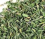 Bulk Herbs: Alfalfa Leaves (Organic)