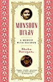 Product review for Monsoon Diary: A Memoir with Recipes