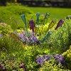 Bottle-Bush-Metal-Frame-Garden-Decor