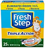 FRESH STEP CAT LITTER 261213...
