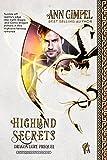 Highland Secrets: Highland Fantasy Romance (Dragon Lore Book 1)