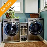 Washing Machine and Dryer Replacement