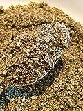 Organic Bio Herbs-Organic Dried Mullein Leaves (Verhascum Phlomoides) 2 Oz.