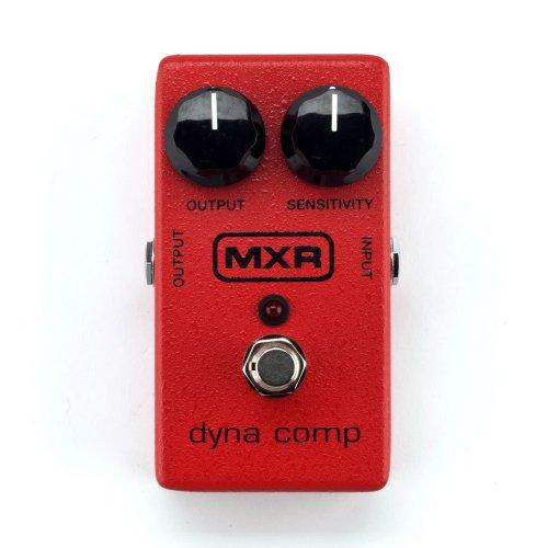 MXR M102 Dyna Comp Compressor Pedal