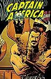 CAPTAIN AMERICA #697 COVER A LEGACY WW