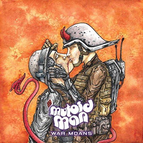 War Moans [VINYL]: Amazon.co.uk: Music