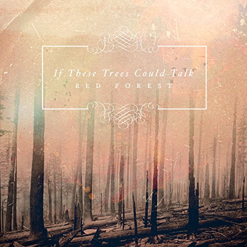 Red Forest: If These Trees Could Talk: Amazon.fr: Musique
