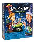 Scientific Explorer Scientific Explorer Magic Science for Wizards Only Kids Science Kit