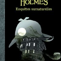 Sherlock Holmes - Enquêtes surnaturelles [La BD dont vous êtes le héros] : Boutanox et Jarvin