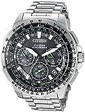 Citizen Men's Eco-Drive Promaster Navihawk Satelitte GPS Watch with Day/Date, CC9030-51E
