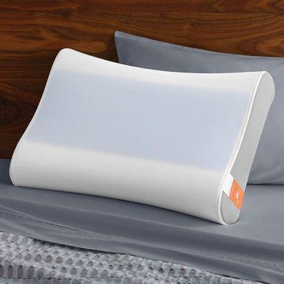 Tempur-Pedic Breeze Side-To-Side PillowBlack Friday Deal 2019