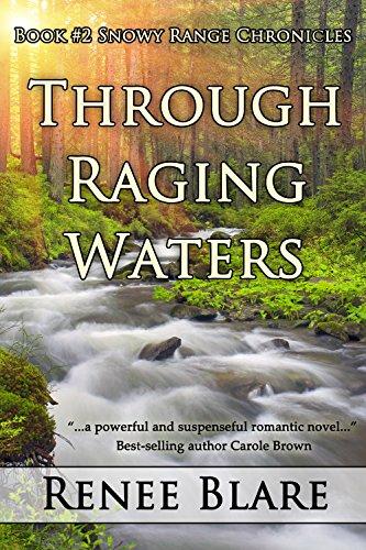 Through Raging Waters by [Blare, Renee]
