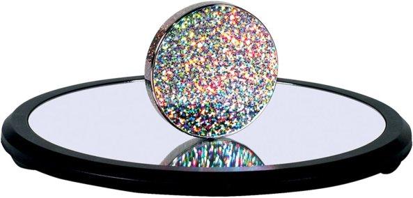 euler spinning disk math gadget