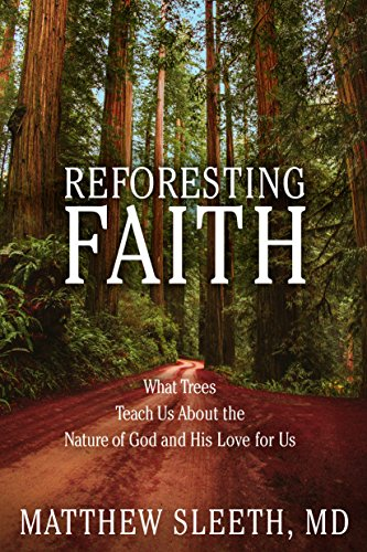 Reforesting Faith book cover