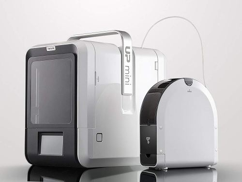 61wp7iYsaDL. SL1200 - 3款美国最佳3D打印机对比 未来的家庭必备品