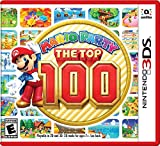 Mario Party: The Top 100 - 3DS [Digital Code]