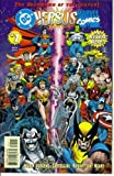 DC Versus Marvel #1 : Round One (DC - Marvel Comics)