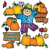 Carson Dellosa D.J. Inkers Pumpkin Patch Bulletin...