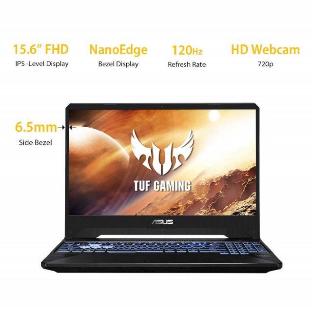 Asus Gaming laptop under 50000