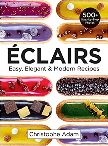 Eclairs Book
