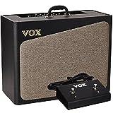 Vox AV60G 60W 1x12' Analog Modeling Combo Amp w/FREE Vox VFS2 Footswitch
