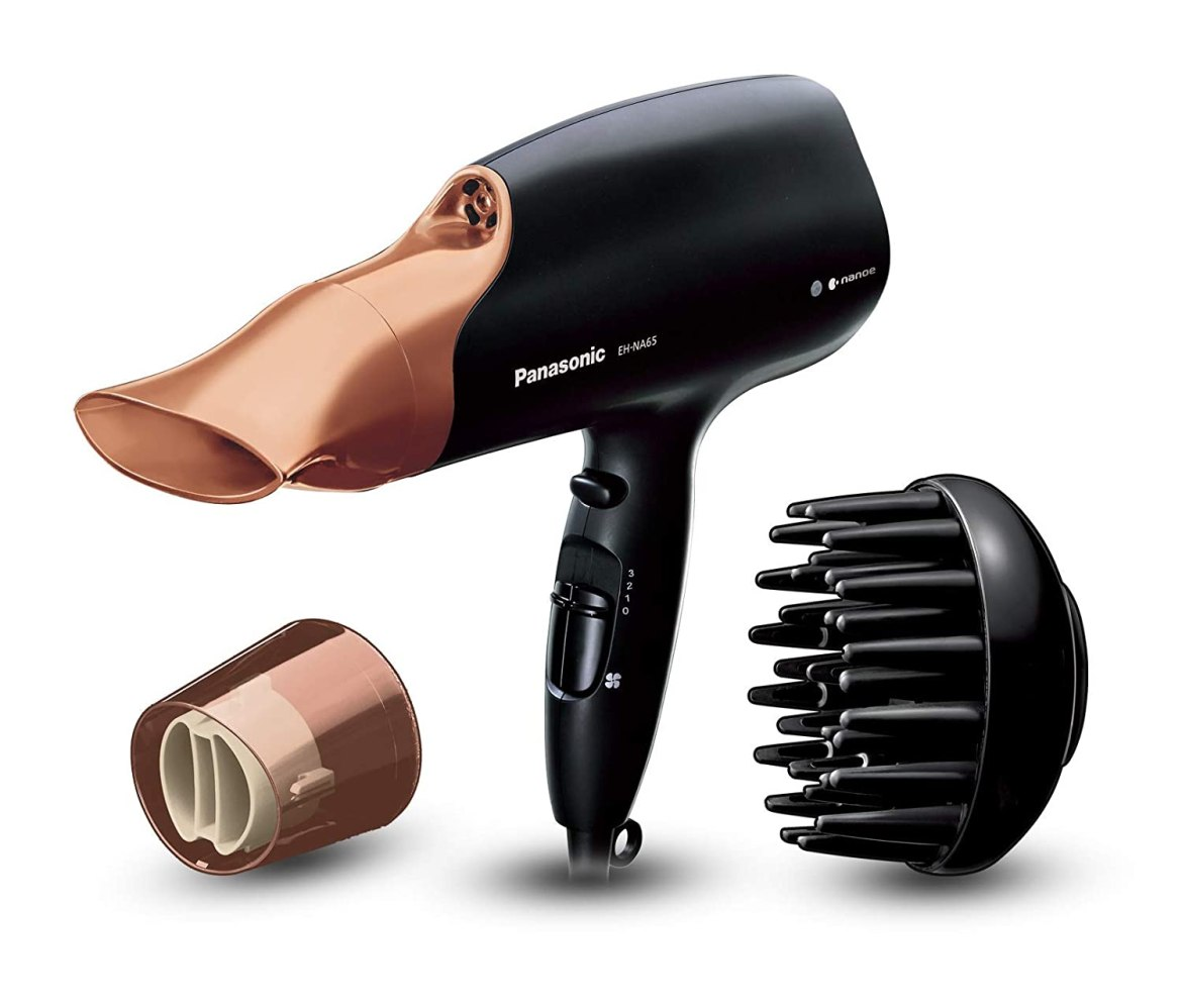 EH-NA65 Rose Gold Hair Dryer