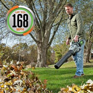 EGO-Power-LB5804-580CFM-Variable-Speed-56-Volt-Lithium-ion-Cordless-Leaf-Blower-50Ah-Battery-Charger-Included