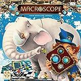 Mayday Games Macroscope Board Game