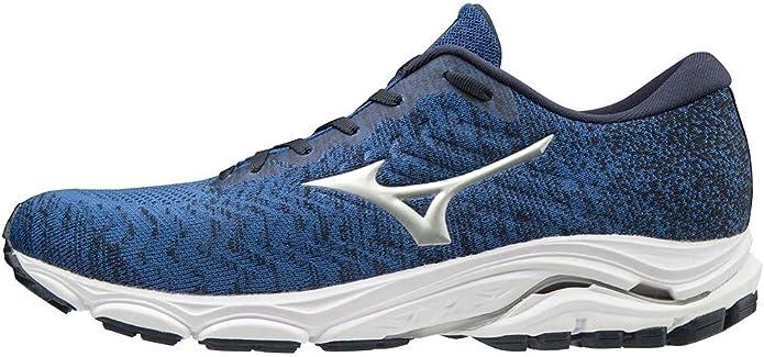 Mizuno Men's Wave Inspire 16 Waveknit Road Running Shoe