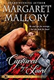CAPTURED BY A LAIRD (THE DOUGLAS LEGACY Book 1)