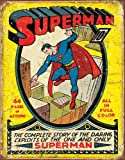 4SGM TSN1968 Superman #1 Cover